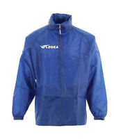 Legea Jacket Model Rain K201 Royal Soccer Training Sport Several Free Time