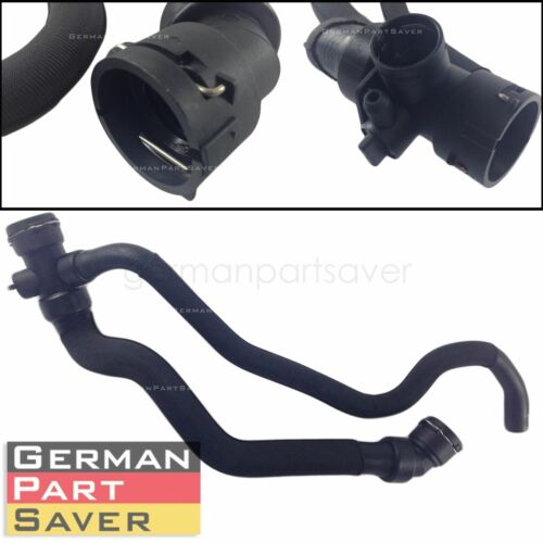 New Front Lower Radiator Coolant Water Hose fits Audi A4 01-08 1.8T 8E0121049N