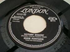 EDDIE FONTAINE - NOTHIN SHAKIN / DON'T YA KNOW