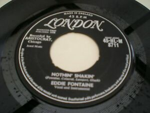 EDDIE-FONTAINE-NOTHIN-SHAKIN-DON-039-T-YA-KNOW