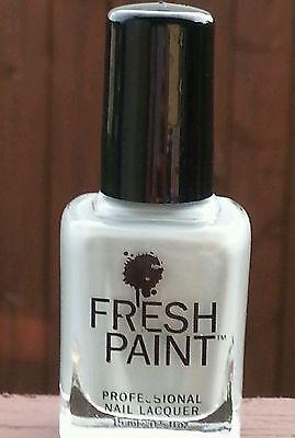 Fresh Paint Firefly Cream Nail Polish