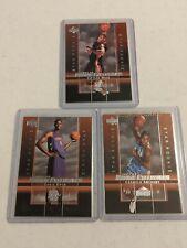 2003 - 2004 Upper Deck Rookie Exclusives Dwyane Wade Miami Heat #5 Basketball Card