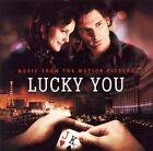 Lucky You by Original Soundtrack (CD, Mar-2007, Columbia (USA))