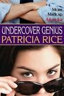 Undercover Genius: A Family Genius Mystery by Patricia Rice (Paperback / softback, 2013)