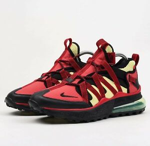 a9487a74e5ea Nike Air Max 270 Bowfin Red Black AJ7200-003 Multi Airmax Mens ...