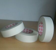Genuine Scapa UK Forces Issue White Fabric/Cloth Sniper Tape 50 m x 38 mm