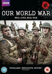 Our-World-War-BBC-DVD