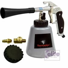 The Original & Genuine Tornador Black Z-020S Professional Surface Cleaning Gun