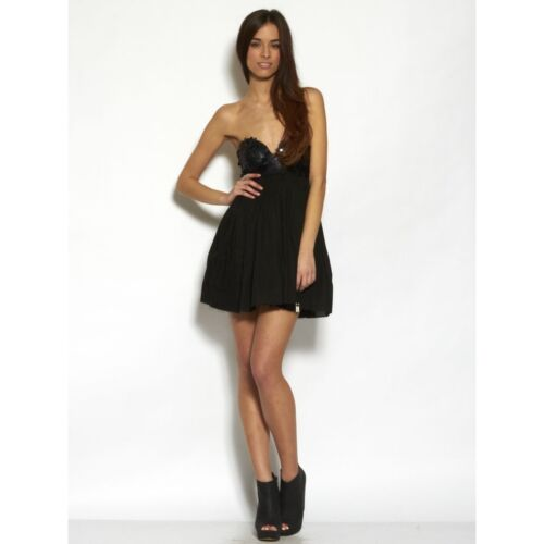 "ONE SPOON ""SNIPER DRESS"" SIZE 6 RRP $280.00"