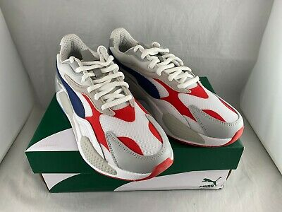 PUMA X BMW M MOTORSPORT RS-X3 MEN'S SNEAKERS SIZE 10 BRAND NEW | eBay