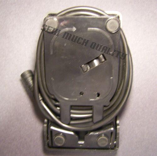 FOOT CONTROL PEDAL # 988667-001 Alt # 979583-B 979583-001 979583-003 Singer Air