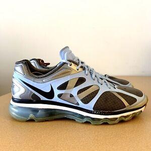 2012 Women 9 Running Shoes 487679-002