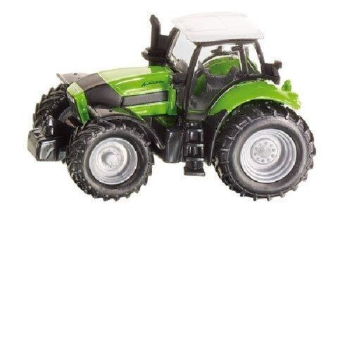 NEW FARMER SIKU 1880 Deutz Fahr Argotron X720 Tractor 1:87 Diecast Model RETIRED