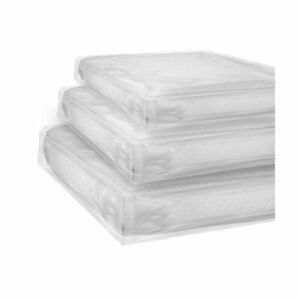 Full Size, Heavy Duty Mattress Bag For Moving & Storing ...