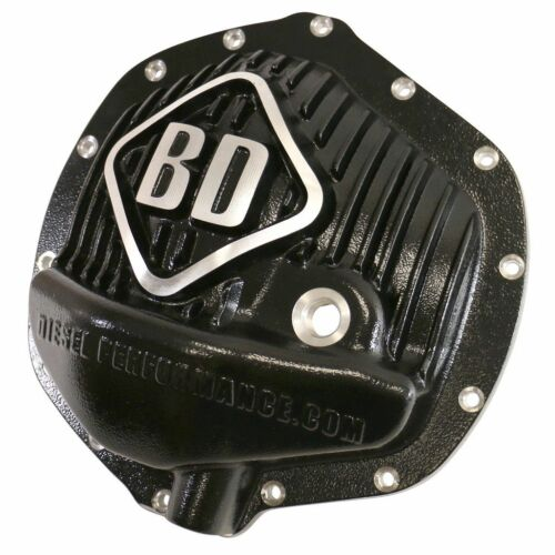 BD DIESEL Differential Cover AA 14-11.5 Fits Dodge 03-15 Chevy 01-15 # 1061825