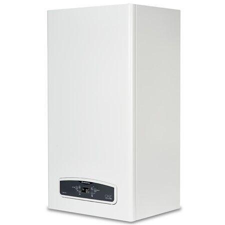 Nieuw Ariston Cares One LPG Leisure Combi Boiler & Horizontal Flue Kit HV-42