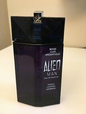o alien profumo maschile