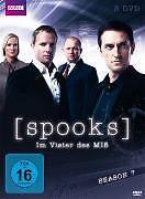 Spooks - Im Visier Des MI5 (Season 7) (2012)