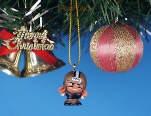 Football New Orleans Saints Decoration Xmas Ornament Decor ...