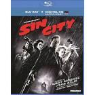 Sin City Uncut 0031398140559 Blu Ray Region a P H