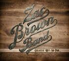 Greatest Hits So Far... von Zac Band Brown (2014)