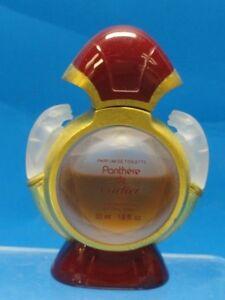 Vintage Panthere De Cartier Parfum De Toilette 16 Oz Spray Rare