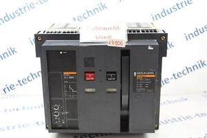 Merlin-GERIN-Masterpact-m10-n1-disjoncteur-m10n1-circuit-breaker