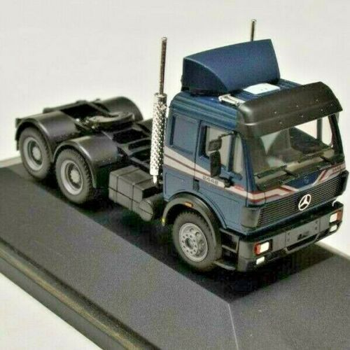 Herpa tractor remolcarse gliederzug ford Man mercedes camiones modelos ho 1:87
