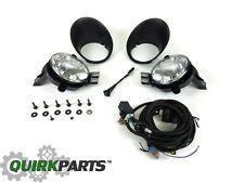 02-08 Dodge Ram 1500 & 03-09 Dodge Ram 2500 3500 FOG LIGHT LAMP KIT OEM MOPAR