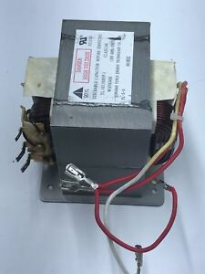 Image Is Loading Transformer Part W10772112 Whirlpool Jenn Air Jmv8208cs 1