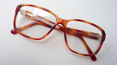 Quick-optic Große Herrenbrille Massiv Solide Hornoptik Federbügel 54-20 Size M Weniger Teuer