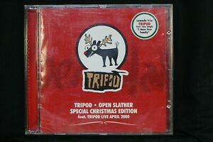 Tripod-Open-Slather-Special-Christmas-Edition-CD-C1020