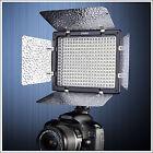 Yongnuo YN-300 II LED Video Light Lamp for Canon Nikon Pentax Olympus DSLR