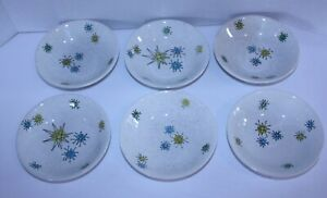 Faienceries-Continentales-Les-Etoiles-Franciscan-Starbrust-Berry-Bowls-5-3-4-in
