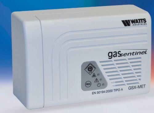 n° 2 RIVELATORE FUGHE GAS WATTS GSX 220 V