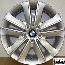 CERCHIO IN LEGA 7 x 17'' BMW SERIE 1  ORIGINALE RIVERNICIATO  6775621