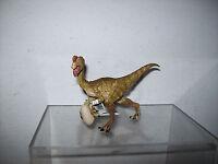 Papo Oviraptor Dinosaur Figure