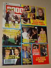 NOVELLA=1993/11=CRISTIANO DE ANDRE=LAURA PAUSINI=KELLY EMBERG=ROBERTA SARAZZI=