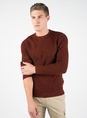 Moda 86 Maglioncino Maglione Uomo Slim Fit Tinta Unita Invernale Vari Colori