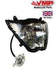 Front Light Headlight Headlamp Assembly for Skyjet SJ125-26 E Marked