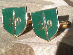 29-Commando-Royal-Marines-Military-Cufflinks
