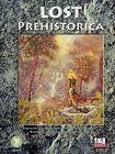 Lost Prehistorica (a D20 Sourcebook) by Michael Hammes, Neal Levin, David Woodrum (Paperback / softback, 2004)