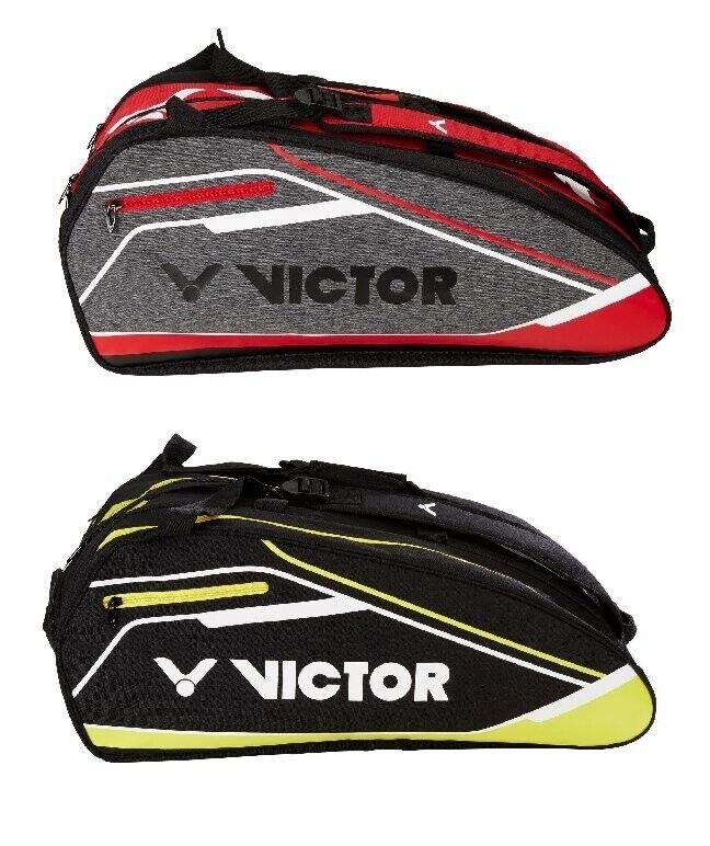Victor multithermobag 9039 Borsa da Badminton