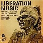 Various Artists - Liberation Music (Spiritual Jazz and the Art of Protest on Flying Dutchman Records 1969-1974, 2013)