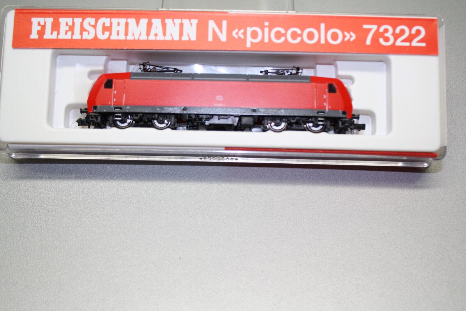 Fleischuomon 7322 elok serie siano 145 0451 DB Spur N OVP