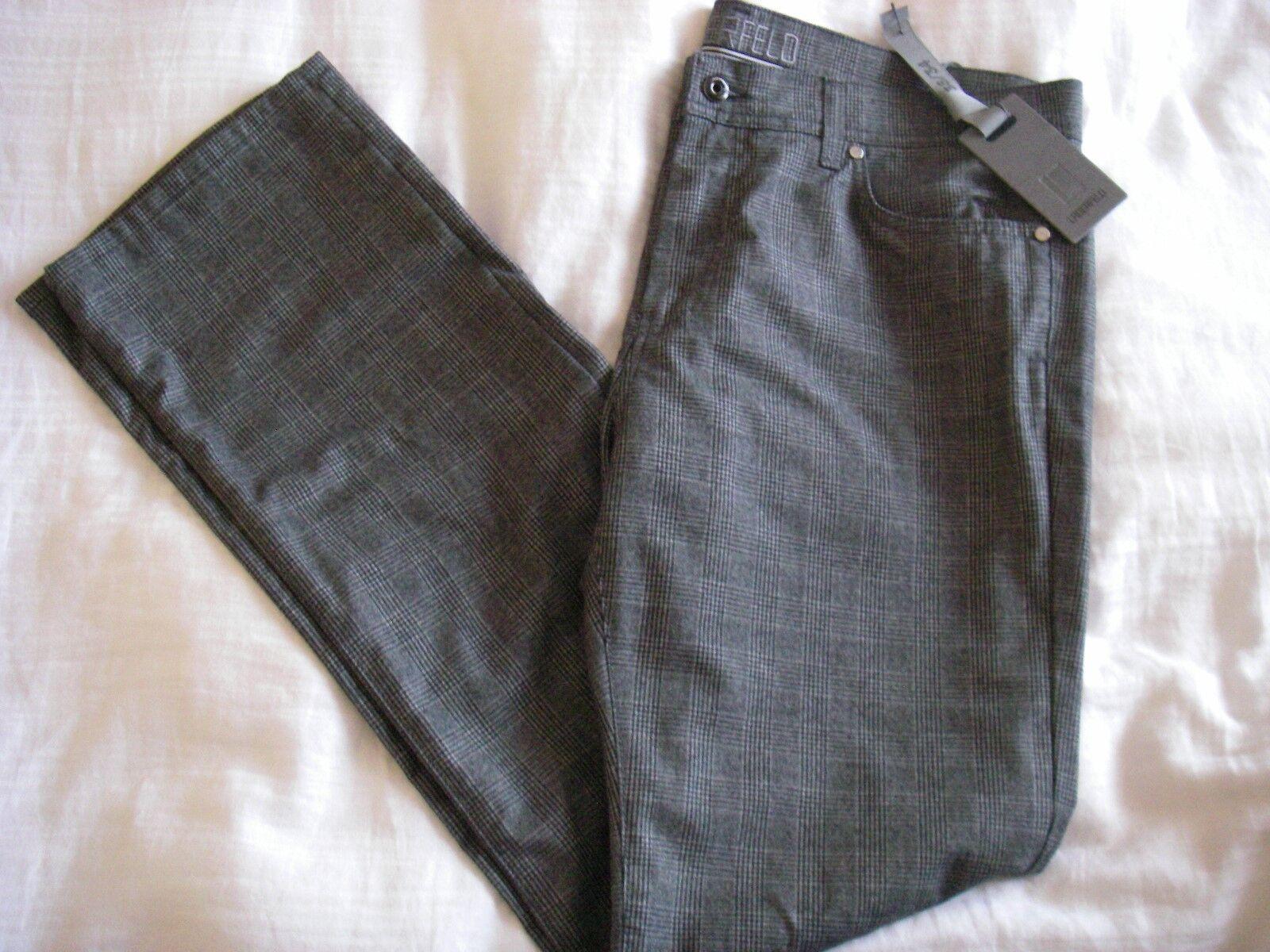 Pantaloni da uomo Largerfeld Controllo-W38 L34