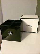 Chanel Brush Holder/ Make Up Box