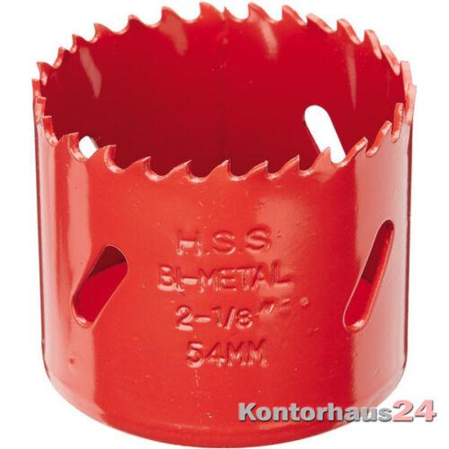 ++NEU+++ FORMAT Lochsäge HSSBi M42 68mm