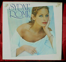 LP Sydne Rome same Strand Teldec 6.24367 Germany