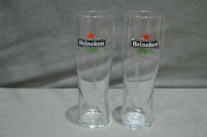 2 Pair Of Hobgoblin One Pint 20oz Beer Glass Wychwood Brewery Latest Design